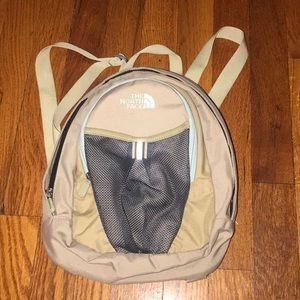Mini The North Face backpack